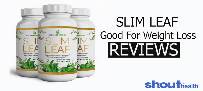 Slim Leaf Weight Loss