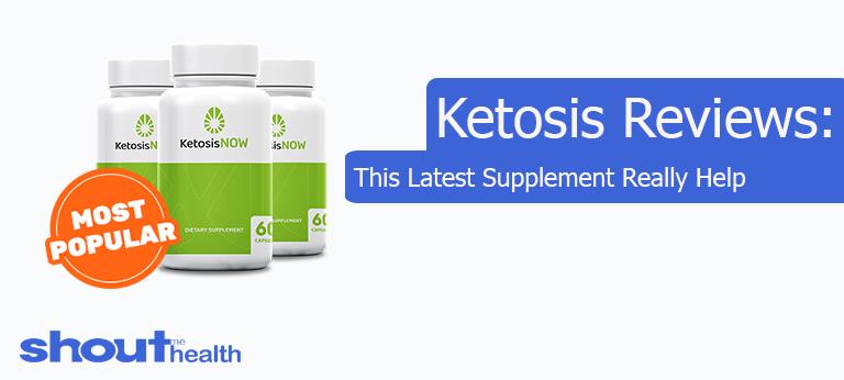 ketosis now reviews