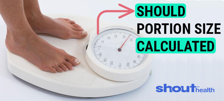 Control Your Portion Size for Weight Loss
