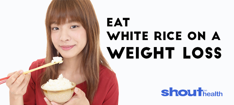 eat-white-rice-on-a-weight-loss