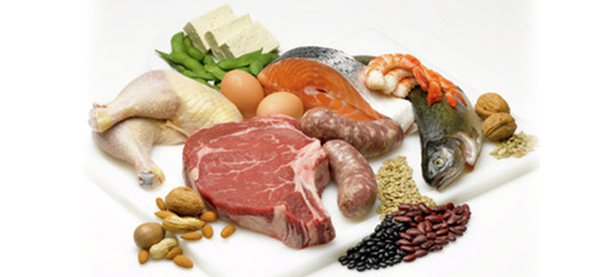 keto diet Meats and poultry