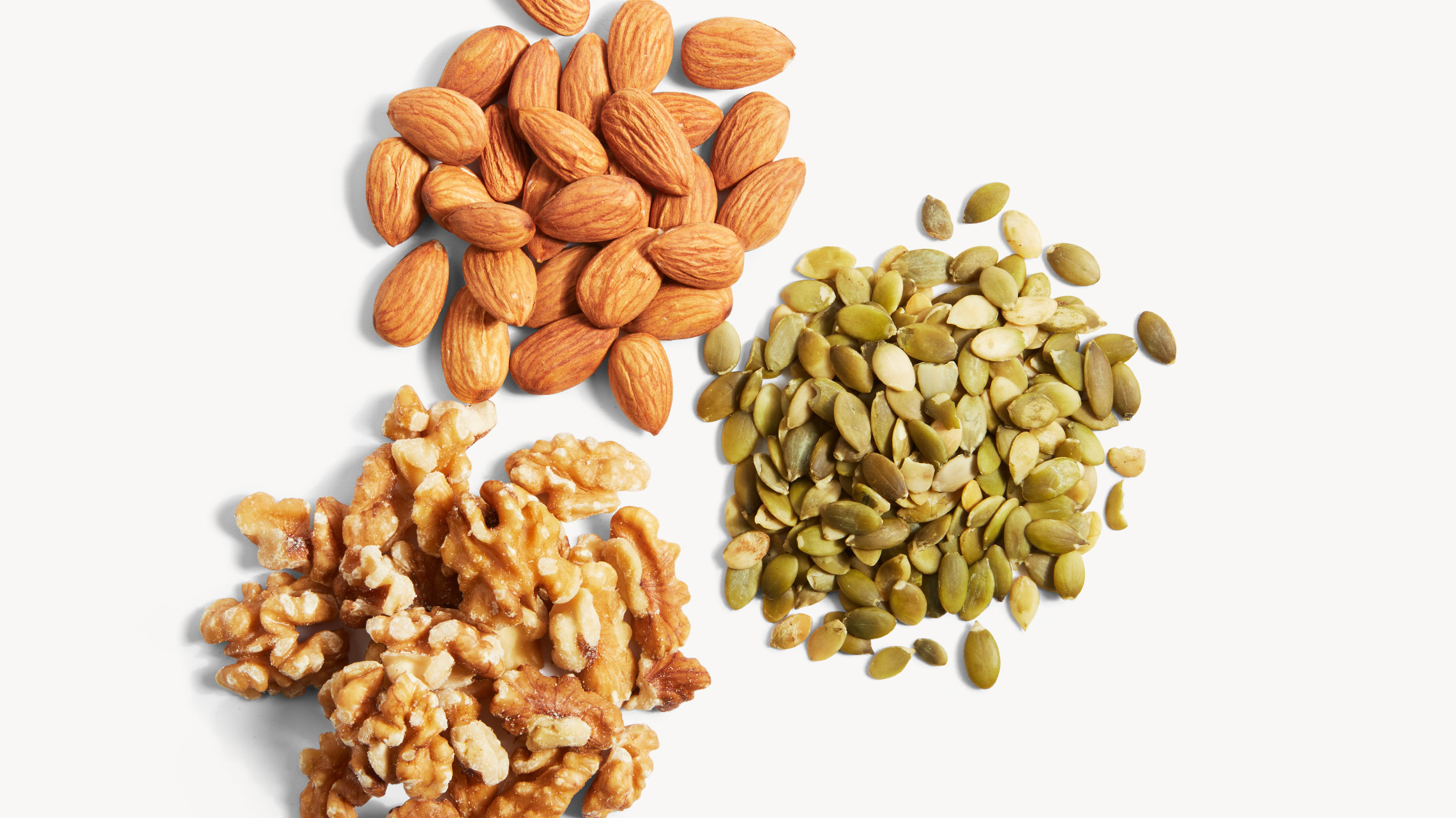 keto diet Nuts and seeds
