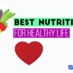 best nutrition tips for healthy life